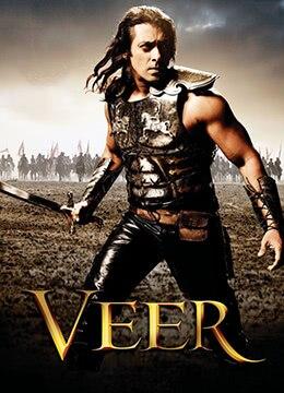 《英雄威尔》2010年印度动作,冒险,剧情电影在线观看