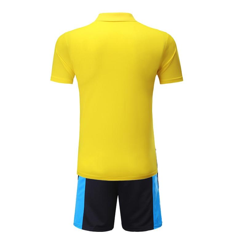 Lovers Blank Badminton Jersey & Shorts Män & Kvinnor Tränings Bord - Sportkläder och accessoarer - Foto 3