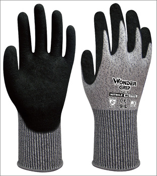 цена на Cut Proof Safety Glove HPPE Cut Resistant Work Gloves