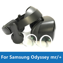 Customized Short sighted, longsighted and astigmatism glasses for Samsung Odyssey Windows mr+ vr