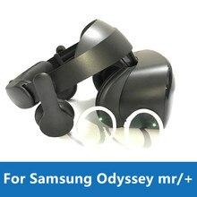 Óculos de visão curta personalizados, de longa distância e de astigmatismo para samsung odyssey windows mr + vr