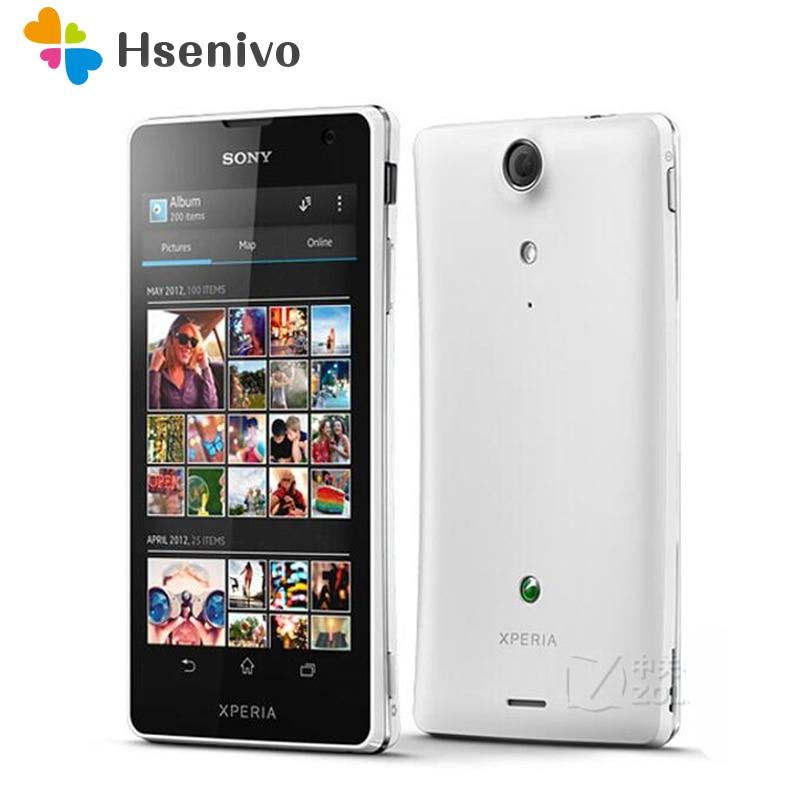 Купить LT29i Sony Xperia LT29i Hayabusa оригинальный разблокирована LT29 GSM 4,6