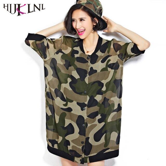 camouflage vest dames