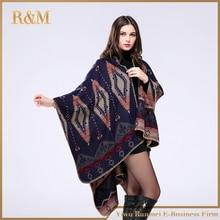 2016 Scarf Women Tartan scarves Tartan Plaid Scarf Beige Cozy Checked Blanket Oversized Wrap Shawl
