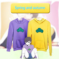 Special Sale Cosplay Costume Anime Mr.Osomatsu San Ichimatsu Matsuno Jacket Hoodie Sweater