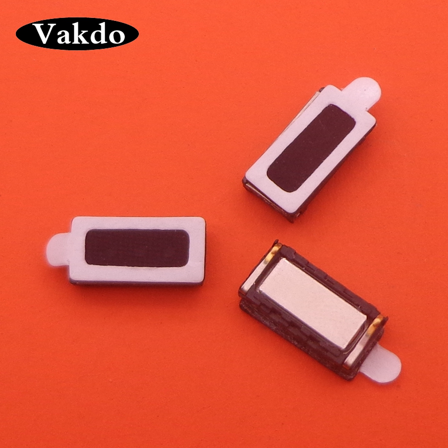 2pcs/lot New Ear Speaker Receiver Earpieces Replacement For Homtom HT50 ZOJI Z8 Top Quality