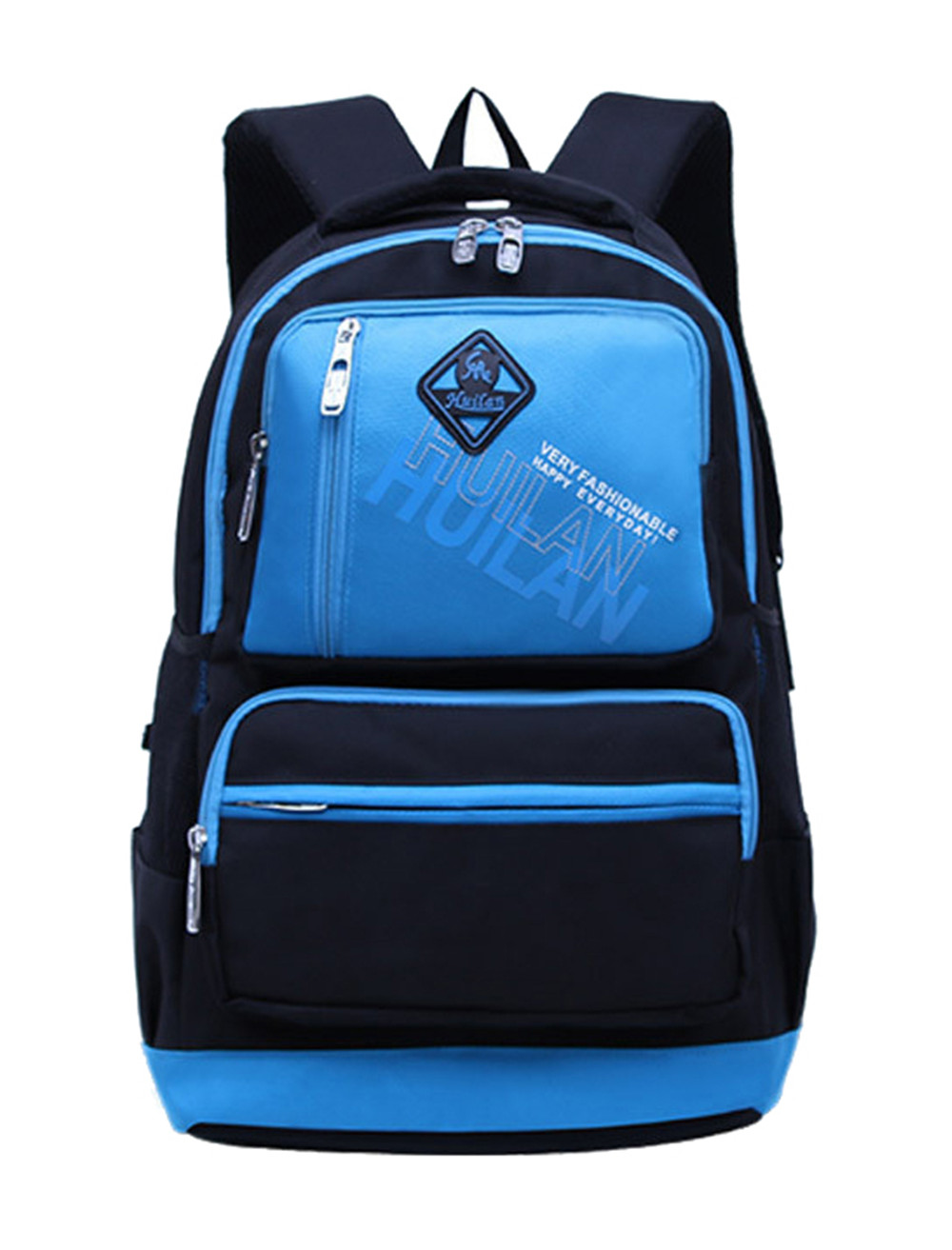 Hot New Children School Bags For Teenagers Girls Boys Orthopedic School Backpacks Kids Schoolbag men laptop backpack Mochilas
