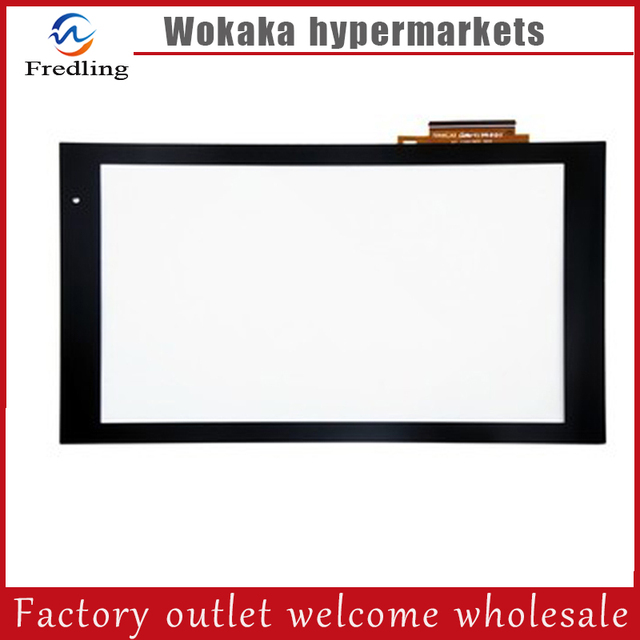 New 10.1inch Touch Screen Digitizer Glass Front Panel for Acer Iconia Tab A500 A501