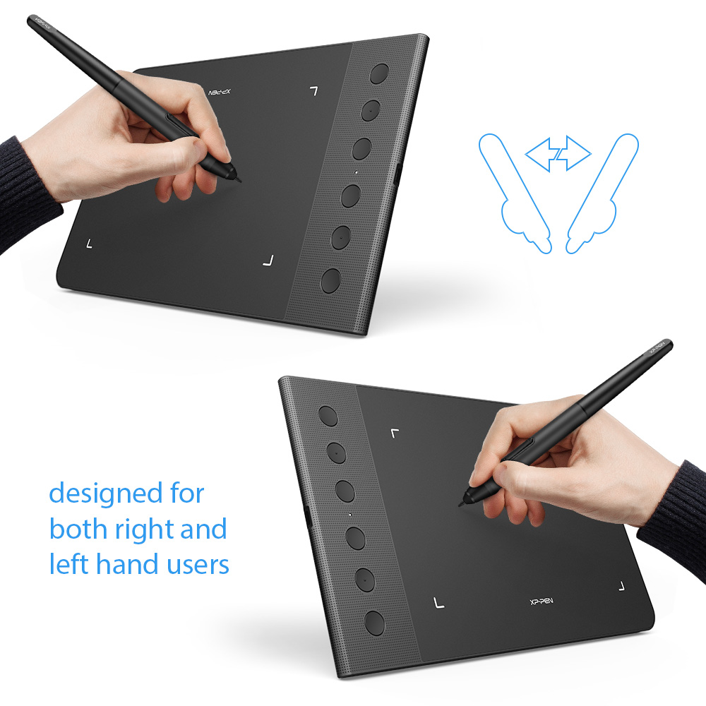 painting tablet XP-Pen G640S (88888)