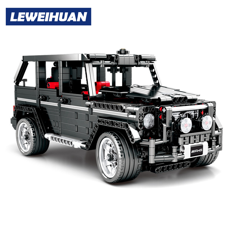 LeadingStar TRX4 Aluminum Alloy Front Rear Portal Axle Housing Golden for 1 10 RC Crawler Car