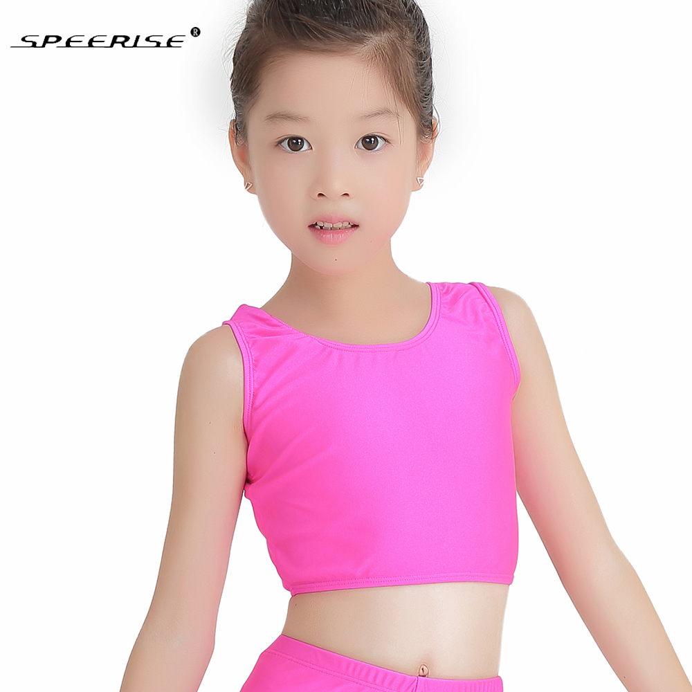 f8a927bd7 Detail Feedback Questions about SPEERISE Toddler Ballet Top ...