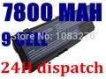 7800 mah batería del ordenador portátil para acer aspire 5520 5720 5920 6920 6920g 7520 7720 7720g 7720z as07b31 as07b41 as07b42 as07b72
