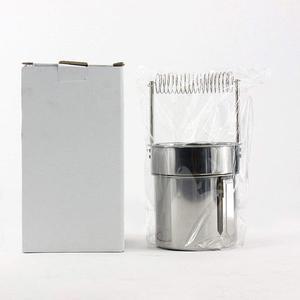 Image 5 - MyLifeUNIT artiste portable brosse rondelle lavage seau Double couche brosse nettoyeur avec réservoir de lavage