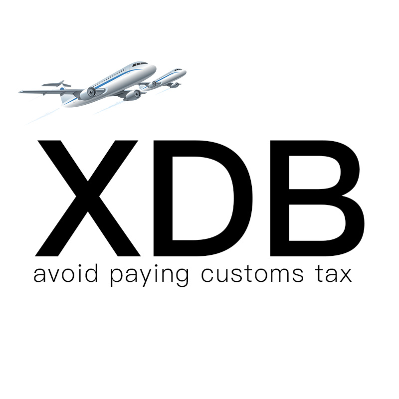 for XDB DPD shiping freight payment shipping cost