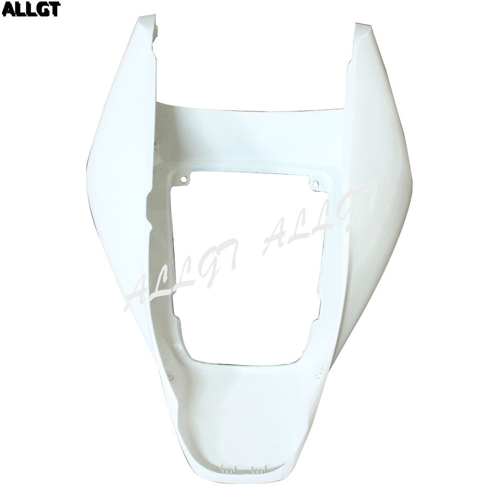 Raw Unpainted Tail Section Fairing for Honda CBR 1000RR 2004 - 2005 Solo Motorcycle Fairing allgt raw abs plastic unpainted tail rear fairing for honda cbr 1100rr 1997 2007