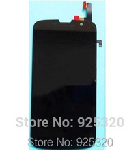 Free shipping, Original LCD+touch screen assembly for Philips W8555 CTW8555 Cellphone Xenium mobile phone