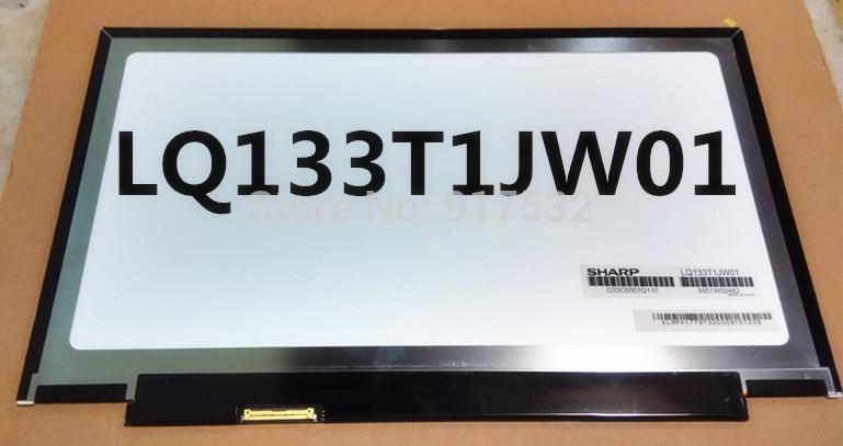 A+ A+ A+ NEW LQ133T1JW01 13.3 FOR HOSHIBA dynabook KIRA V832 2560*1440 WQHD LED SCREEN