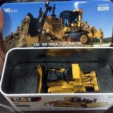 Ящик-модель DM-Cat D9T гусеничный трактор-HO Масштаб литья под давлением#85209