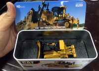 New Box DM Model Cat D9T Track Type Tractor HO Scale DieCast #85209