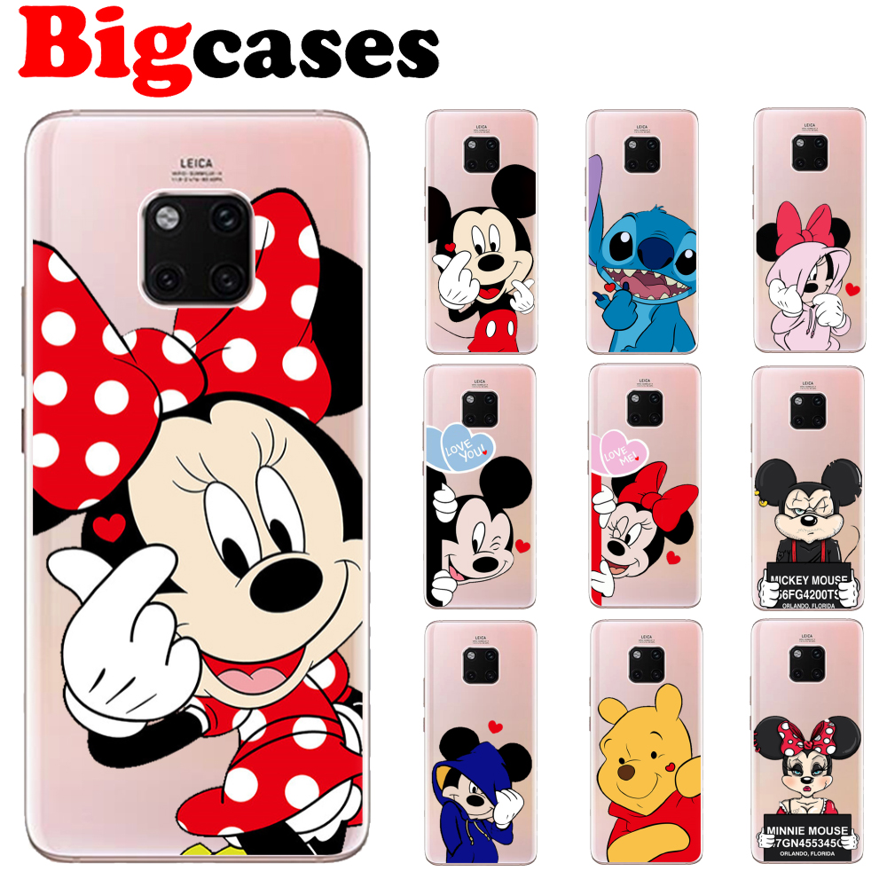 For Huawei Mate 20 Lite Pro Case Cover Soft TPU Silicone Capa Mate ...