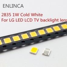 100-200pcs Original For LG LED LCD TV backlight lens beads 1