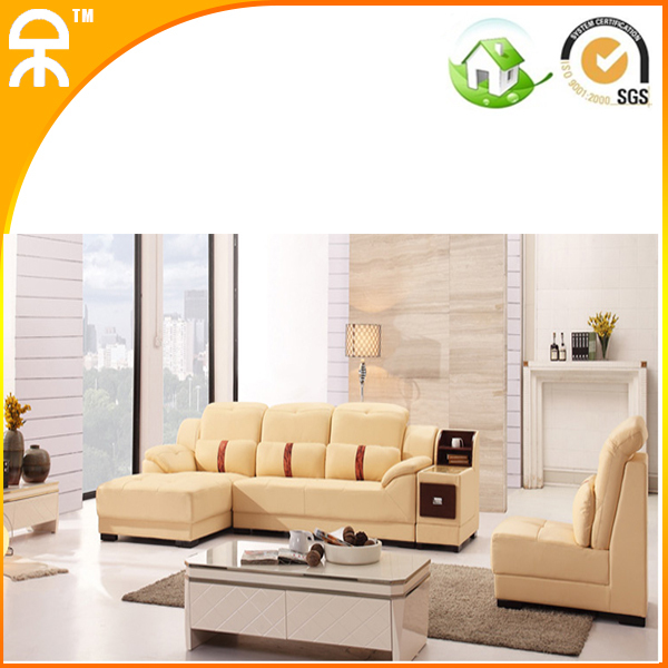 2014 new dubai furniture sectional luxury and modern corner leather living room arab l shaped sofa bed design 2014 china modern furniture latest
