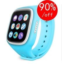waterproof smart watch Smart watch Kids GPRS GPS Locator Tracker Anti Lost Smartwatch Baby Watch With