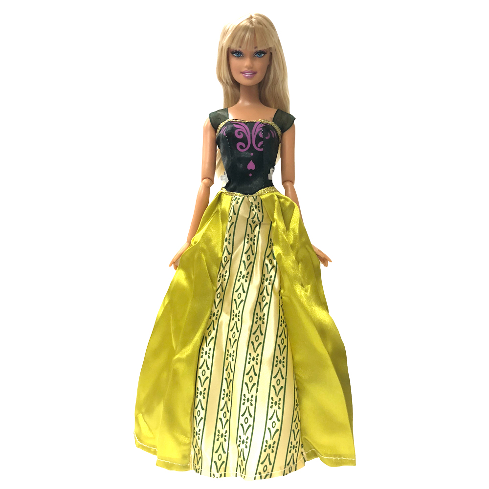 Doll Clothes-Mermaids Print Pajamas that fit Barbie-Homemade BP6