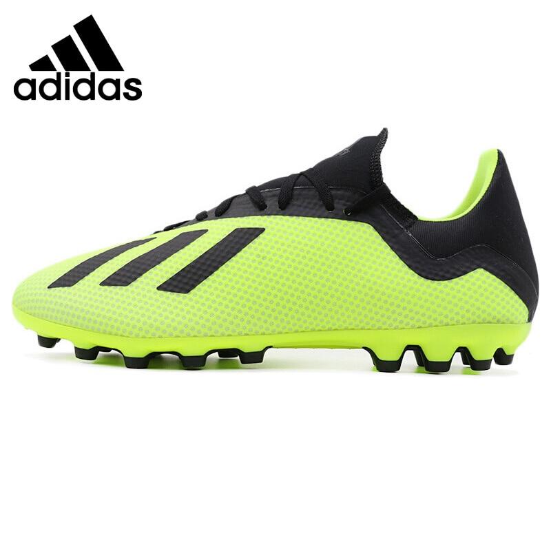 Nouveauté originale 2018 Adidas X 18.3 AG chaussures de