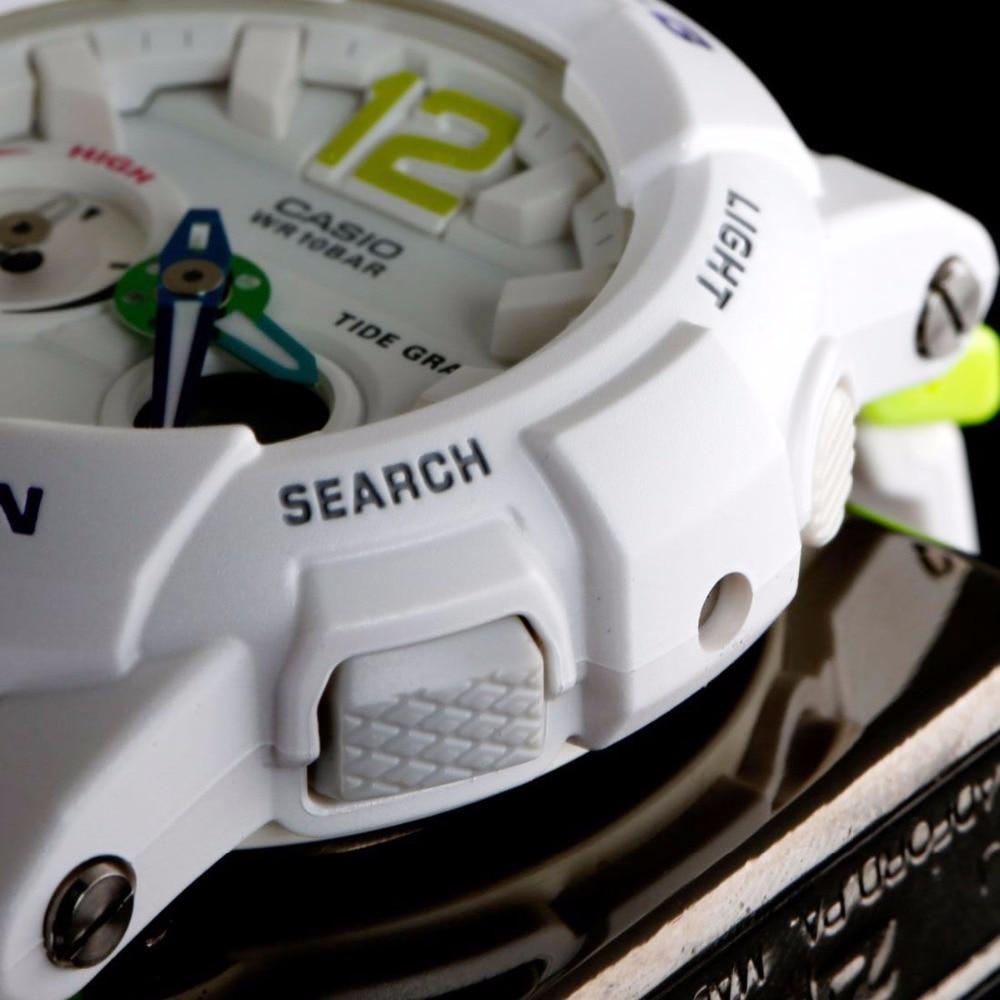 Casio watch women top brand luxury set g shock 100m Waterproof surfing Sport quartz Watch LED digital women watches BABY G reloj - 2