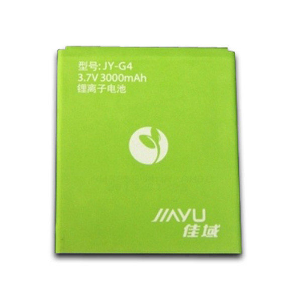 Jiayu <font><b>G4</b></font> Батарея 100% Оригинал 3000 мАч литий-ионный Батарея Замена для Jiayu <font><b>G4</b></font> G4C G4T G4S смартфон в наличии