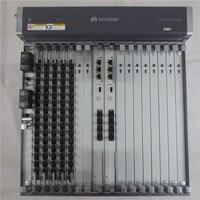 Оригинальный 100% новый HUAWEI MA5800 X7 X15 GPON EPON OLT терминал оптической линии 1*2 * MPLA 1*2 * пила DC/AC Мощность Услуги доска