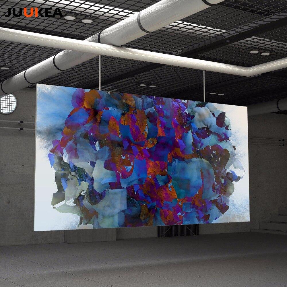 100+ Gambar Abstrak Keren 3d Gratis