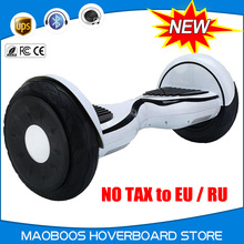 NEW 700W self balancing electric hoverboard standing drift electric scooter overboard Inflatable wheel UL2272 hover board