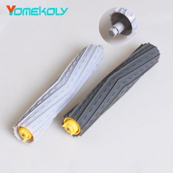 1 set Tangle-Free Debris Extractor Brush for iRobot Roomba 800 900 Series 870 880 980 Vacuum Cleaner Parts Home Accessories цена 2017