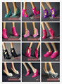 for Barbie doll shoes and high-heeled sandals waterproof boots muffin stage 20 pairs of shoes, a bag for sale