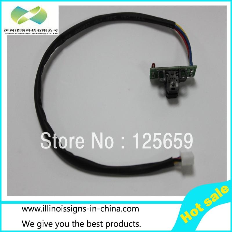 Raster Sensor/ Encoder Sensor for Infiniti h9730 raster sensor reader encoder sensor reader for 180 encoder