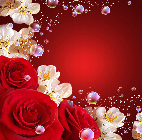 Photo Collection Wedding Background Wallpaper For Wedding Cards Background Red
