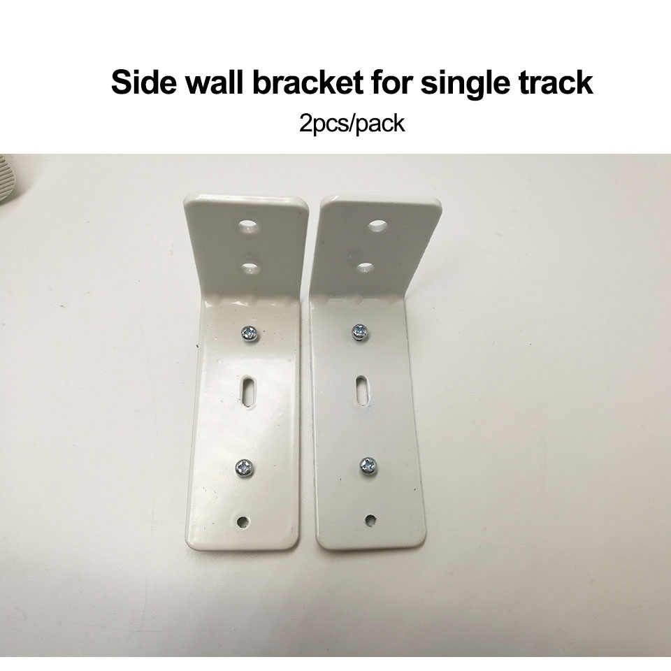 side wall mounting bracket for electric