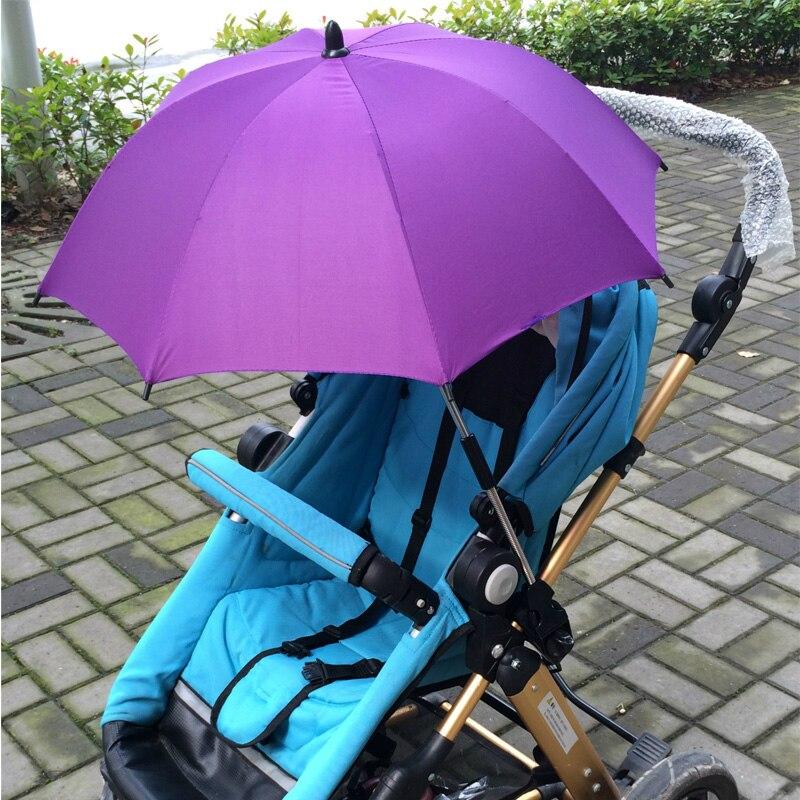 Baby Stroller Accessories Umbrella Kids Children Pram