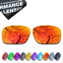 ToughAsNails Polarized Replacement Lenses for Oakley Holbrook Sunglasses - Multiple Options