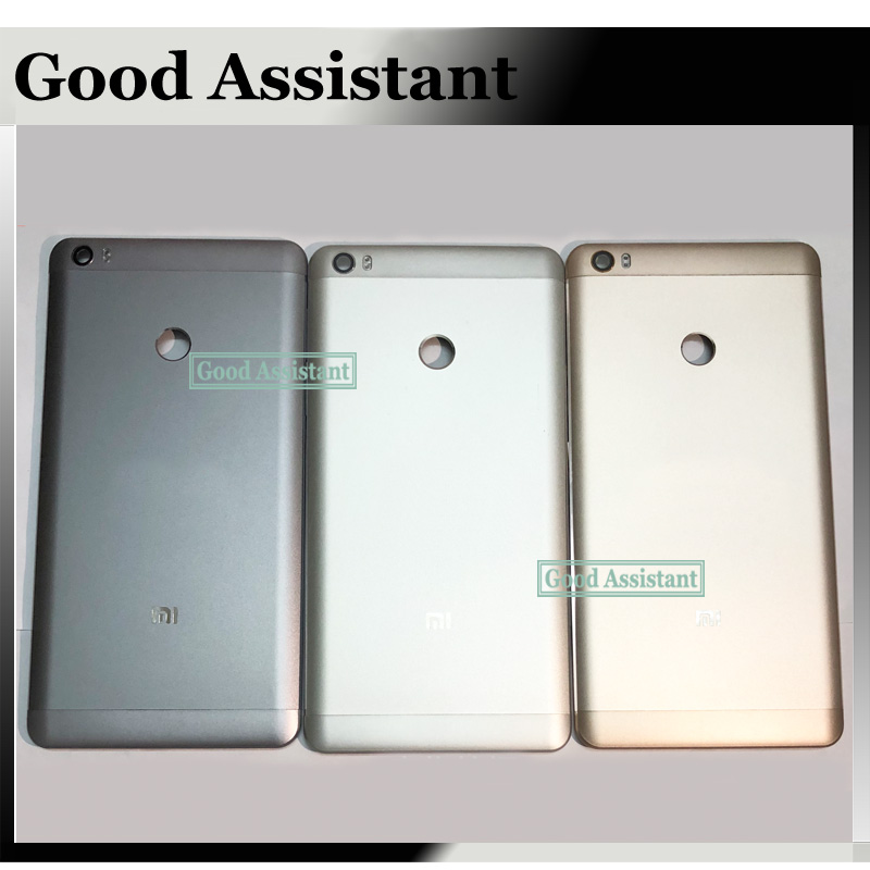Housing Back-Cover Xiaomi Front-Middle-Frame-Parts Pro-Battery for Max-Prime/max Lcd