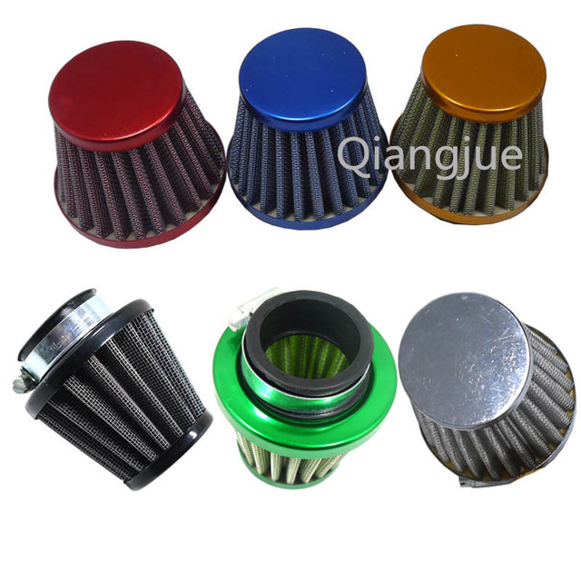 High Performance 38mm Air Filter Cleaner For Suzuki Off Road