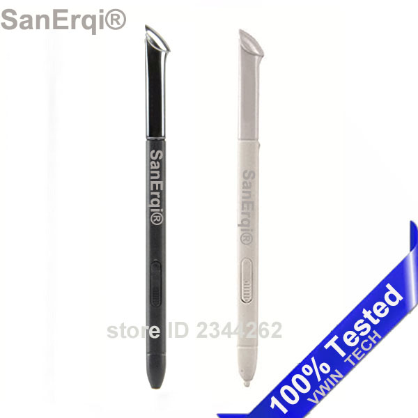 Stylus Pens For Samsung Galaxy N5100 N5110 S Pen Smartphone A Pen Stylus For Your Phone Original Black & White Pens