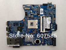 For HP 4520S series 598668-001 laptop Motherboard Mainboard Intel Non-integrated 100% Tested