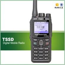 New Arrival Best Price 5W UHF 400-480MHZ Commercial DMR Digital Walkie Talkie TS-8800R dynacord ts 400