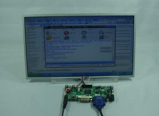 где купить HDMI controller board+LTN140AT02/07/LP140WH1/BT140XW02 14inch 1366*768 lcd panel дешево