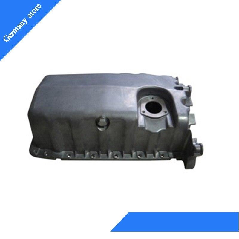 ENGINE OIL SUMP PAN FOR VW TOUAREG 4.2 V8 BRAND NEW