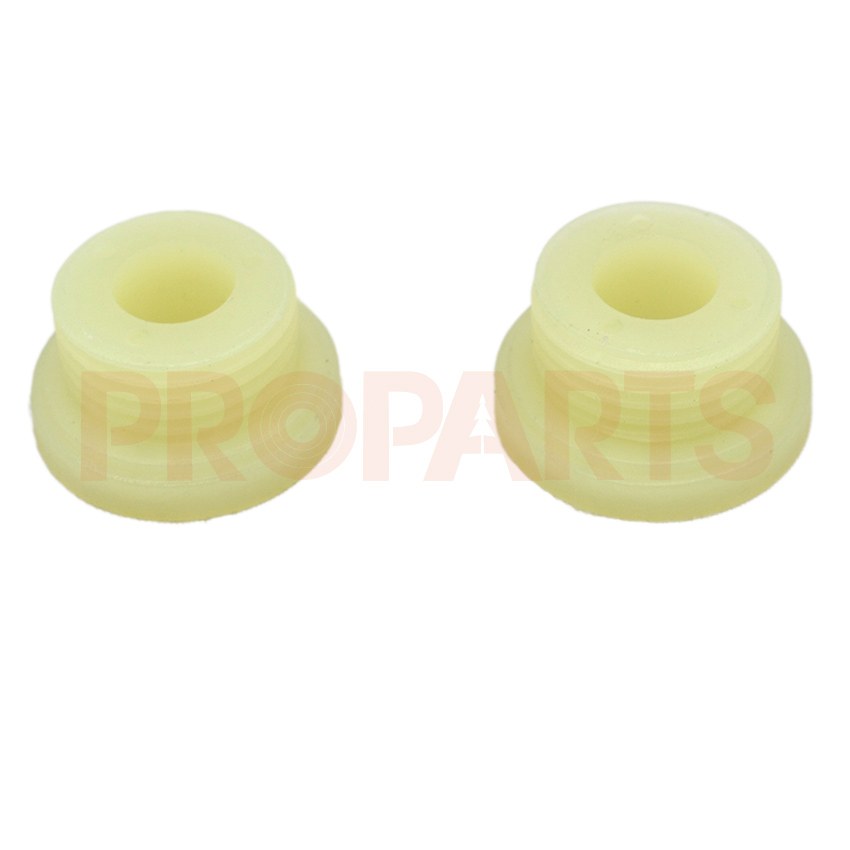 2PCS Worms Gear Fits Chinese chainsaws 2500 25CC Parts clutch fits for 25cc 25cc 2500 chain saw spare parts