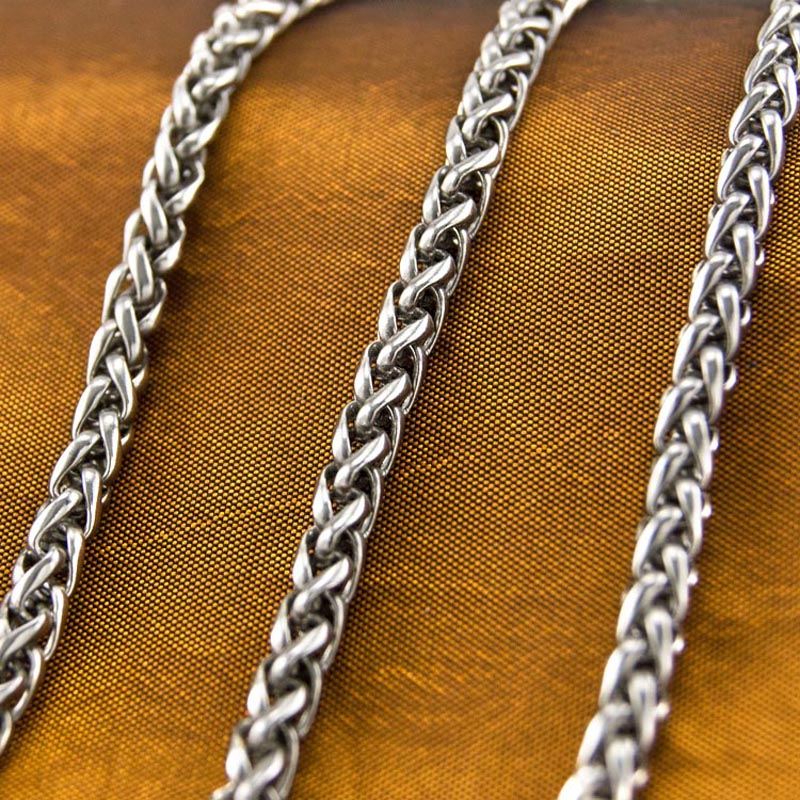 stainless-steel-braid-wheat-chain-Sell-in-meter-4-5-6mm-thin-cable-fashion-necklace (6)